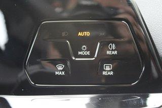 2021 Volkswagen Golf 8 MY21 110TSI Silver 8 Speed Sports Automatic Hatchback