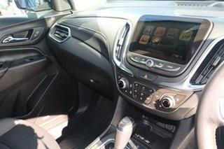 2018 Holden Equinox EQ MY18 LTZ-V (AWD) Summit White 9 Speed Automatic Wagon