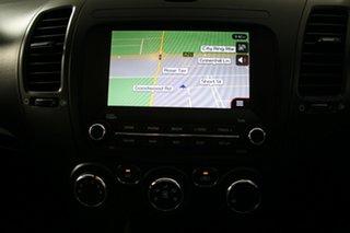 2017 Kia Cerato YD MY17 Sport Grey 6 Speed Sports Automatic Hatchback