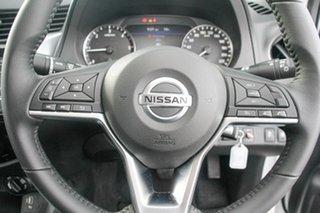 2021 Nissan Navara D23 MY21 ST White 7 Speed Sports Automatic Utility
