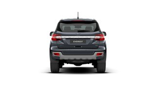2021 Ford Everest UA II 2021.75MY Trend Meteor Grey 6 Speed Sports Automatic SUV