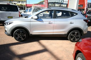 2019 MG ZS MY19 Excite Plus Silver 6 Speed Automatic Wagon