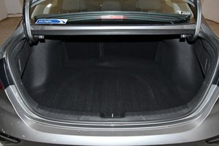 2020 Kia Cerato BD MY21 S Steel Grey 6 Speed Sports Automatic Sedan