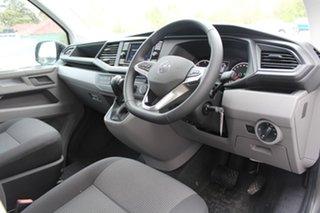 2021 Volkswagen Transporter T6.1 MY21 TDI450 SWB DSG White 7 Speed Sports Automatic Dual Clutch Van
