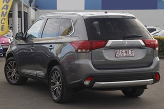 2016 Mitsubishi Outlander ZK MY16 LS 4WD Titanium 6 Speed Constant Variable Wagon.