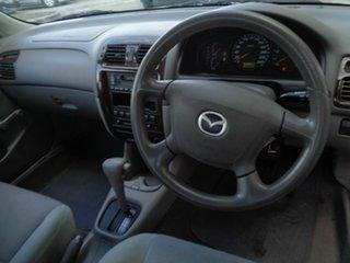 2000 Mazda 626 GF Classic Gold 4 Speed Automatic Sedan