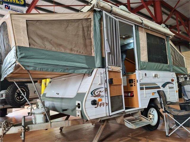 Used Jayco Finch 10FT X 7FT Bellevue, 2004 Jayco Finch Caravan