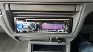 2005 Mitsubishi Triton MK MY05 GLX-R (4x4) 5 Speed Manual Double Cab Utility