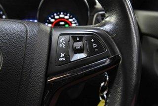 2014 Holden Commodore VF MY14 SV6 White 6 Speed Sports Automatic Sedan