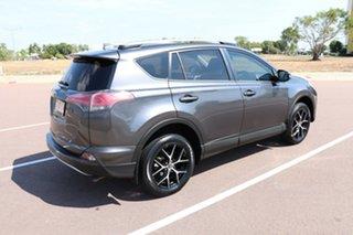 2017 Toyota RAV4 ZSA42R GXL 2WD Graphite 7 Speed Automatic Wagon