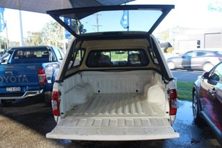 2007 Holden Rodeo RA MY07 LX 4x2 White 4 Speed Automatic Cab Chassis