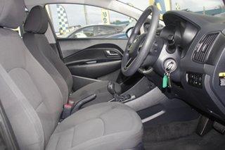 2015 Kia Rio UB MY15 S Graphite/matching 4 Speed Sports Automatic Hatchback