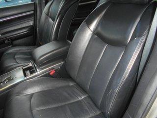 2007 Nissan Maxima J31 MY06 ST-L Gold 6 Speed Constant Variable Sedan