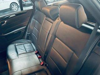 2013 Mercedes-Benz E-Class S212 MY13 E200 Estate 7G-Tronic + Black 7 Speed Sports Automatic Wagon