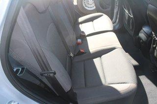 2014 Hyundai Santa Fe DM MY14 Active Silver 6 Speed Sports Automatic Wagon