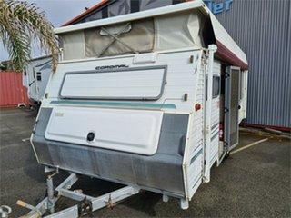 1996 Coromal 580 Caravan.