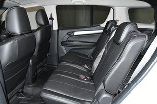 2019 Holden Trailblazer RG MY20 Storm White 6 Speed Sports Automatic Wagon