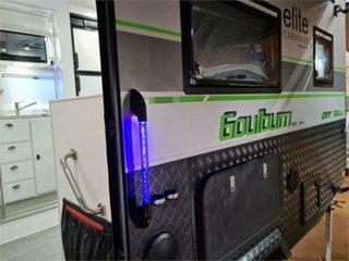 2019 Elite Goulburn Caravan