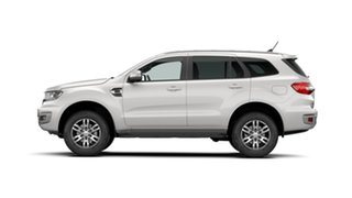 2021 Ford Everest UA II 2021.75MY Trend Alabaster White 6 Speed Sports Automatic SUV.
