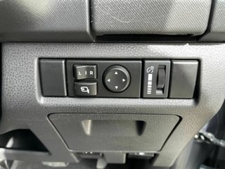 2012 Isuzu D-MAX MY12 LS-Terrain Crew Cab Grey 5 Speed Sports Automatic Utility