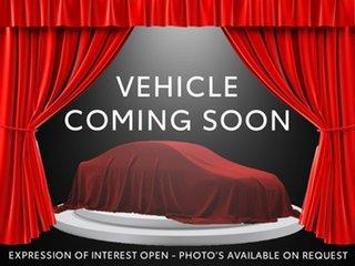 2018 Isuzu D-MAX MY18 LS-T Crew Cab 4x2 High Ride White 6 Speed Sports Automatic Utility.