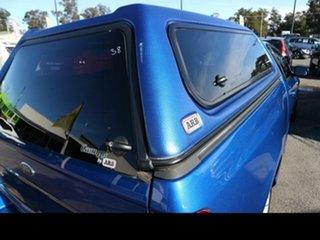 Ford Xr  MK II Ssb 4.0L DEDICATED LPG I6 6 Speed Floor Auto (mHU9CZA)