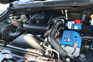2016 Holden Colorado RG MY16 LTZ (4x4) Black 6 Speed Automatic Crew Cab Pickup