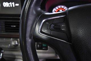 2018 LDV G10 SV7A Executive White 6 Speed Sports Automatic Wagon