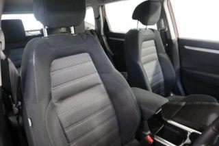 2017 Honda CR-V RW MY18 VTi FWD Red 1 Speed Constant Variable Wagon