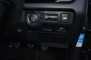 2020 Subaru WRX V1 MY20 STI AWD Grey 6 Speed Manual Sedan