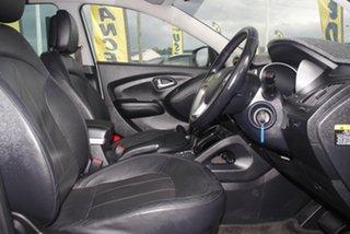 2012 Hyundai ix35 LM2 SE Sleek Silver 6 Speed Sports Automatic Wagon
