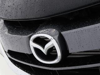 2017 Mazda BT-50 MY16 GT (4x4) White 6 Speed Manual Dual Cab Utility