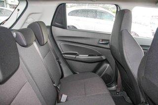 2021 Suzuki Swift AZ Series II Sport Pure White 6 Speed Manual Hatchback