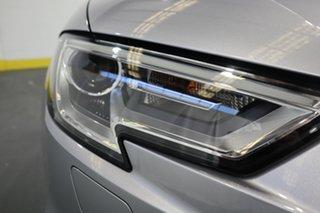 2017 Audi A3 8V MY17 S Tronic Silver 7 Speed Sports Automatic Dual Clutch Sedan