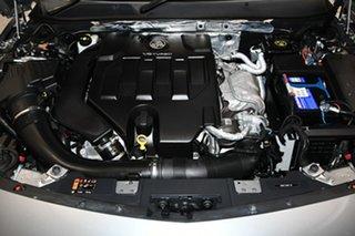 2015 Holden Insignia GA MY15.5 VXR AWD Silver 6 Speed Sports Automatic Sedan