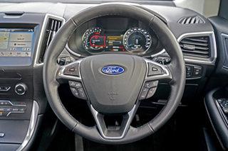 2018 Ford Endura CA 2019MY Titanium Grey 8 Speed Sports Automatic Wagon