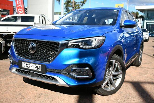 Used MG HS MY20 Essence Brookvale, 2020 MG HS MY20 Essence Blue 7 Speed Auto Dual Clutch Wagon