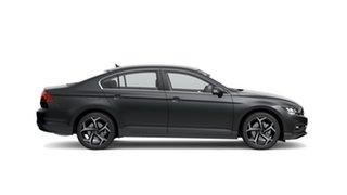 2021 Volkswagen Passat 3C (B8) MY21 140TSI DSG Business Manganese Grey Metallic 7 Speed