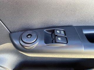 2010 Hyundai Getz TB MY09 SX Black 5 Speed Manual Hatchback