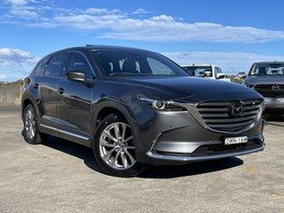 2016 Mazda CX-9 AZAMI Grey 5 Speed Automated Wagon.