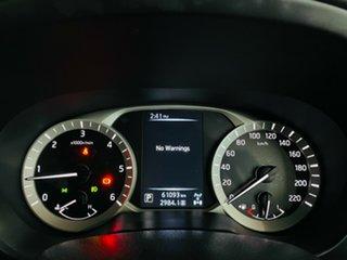 2016 Nissan Navara D23 ST-X Gold 7 Speed Sports Automatic Utility