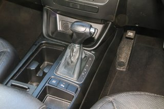 2014 Kia Sorento XM MY14 SLi Red 6 Speed Sports Automatic Wagon