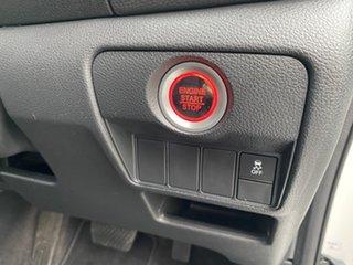 2017 Honda CR-V RM Series II MY17 VTi-L Metallic Black 5 Speed Sports Automatic Wagon