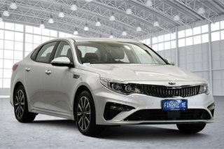 2019 Kia Optima JF MY20 SI Silky Silver 6 Speed Sports Automatic Sedan.