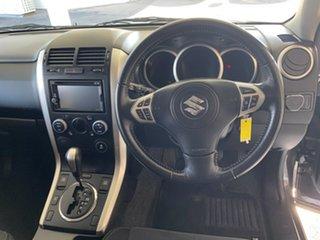 2016 Suzuki Grand Vitara Navigator Grey Automatic Wagon