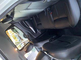 2017 Nissan Navara ST-X White Sports Automatic Dual Cab Utility