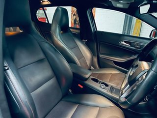 2014 Mercedes-Benz GLA-Class X156 805+055MY GLA250 DCT 4MATIC Black 7 Speed