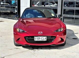 2021 Mazda MX-5 SKYACTIV-Drive Roadster