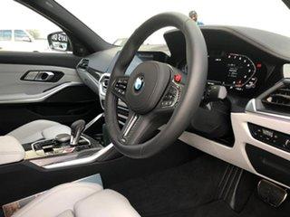 2021 BMW M3 Competition Grey Sports Automatic Sedan