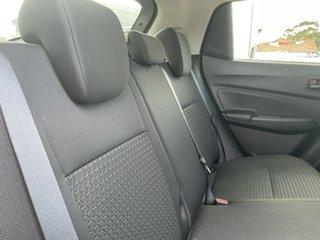 2017 Suzuki Swift FZ MY15 GLX Navigator Grey 4 Speed Automatic Hatchback